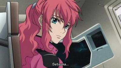 Mobile Suit Gundam 00 S2 episodio 22