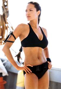 Nueva peli de Tomb Raider!