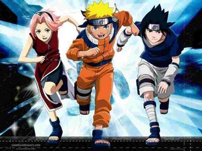 Nuevos capítulos de Naruto Shippuuden!