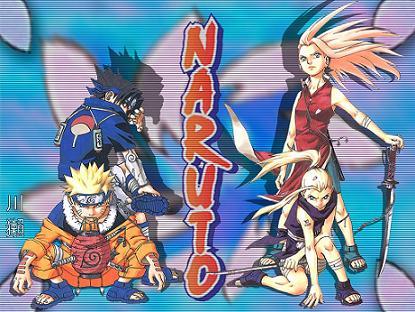 Vídeos de Naruto Ultimate Ninja 3