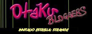 OtakuBloggers: Strange en La Estantería de Cho