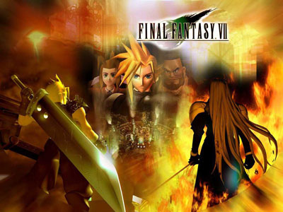 Remake de Final Fantasy 7 again