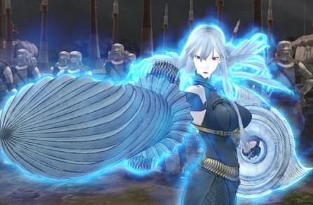 Videos de Valkyria Gallia Chronicles