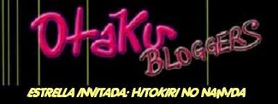 OtakuBloggers: Hitokiri No Namida en el blog de Makata