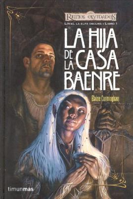 Libro recomendado: La Hija de la Casa Baenre