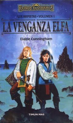 Saga recomendada: Los Arpistas