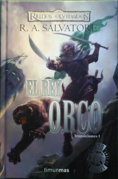 Libro recomendado: El Rey Orco