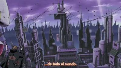 Naruto Shippuuden episodio 81