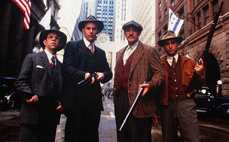 Escenas Memorables: Al Capone y el Beisbol