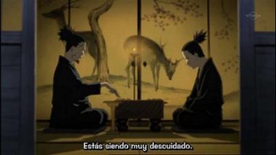 Naruto Shippuuden episodio 82
