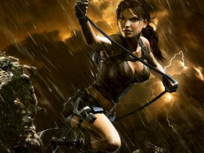 Demo de Tomb Raider Underworld