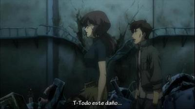 Mobile Suit Gundam S2 00 episodio 6