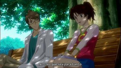 Mobile Suit Gundam 00 S2 episodio 10