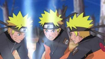 Naruto Shippuuden episodio 88