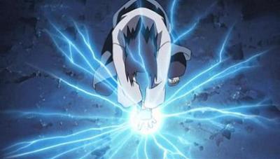 Naruto Shippuuden episodio 89