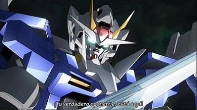 Mobile Suit Gundam 00 S2 episodio 13