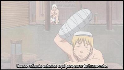 Naruto Shippuuden episodio 91