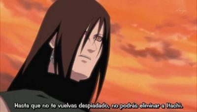 Naruto Shippuuden episodio 92