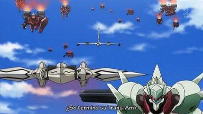 Mobile Suit Gundam 00 S2 episodio 15