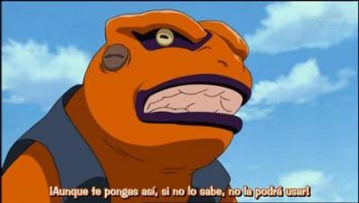 Naruto Shippuuden episodio 93
