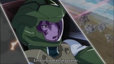 Mobile Suit Gundam 00 S2 episodio 17