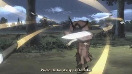 La Espada del Inmortal episodio 12