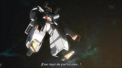 Mobile Suit Gundam 00 S2 episodio 20